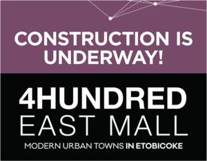 400 East Mall